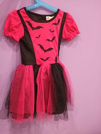 Sukienka Halloween