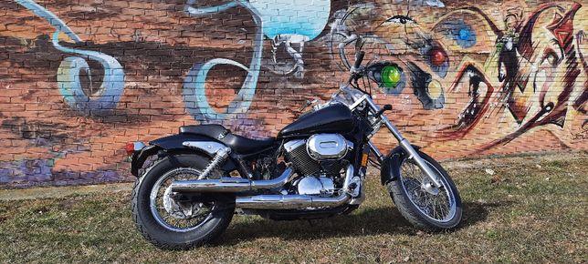 Honda Shadow VT750 Spirit