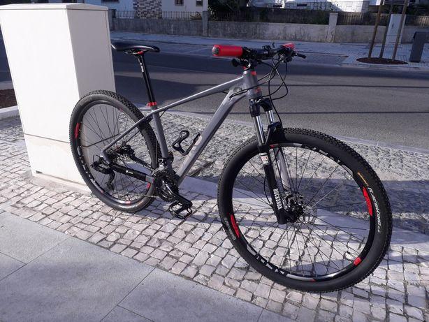Bicicleta xc roda 29