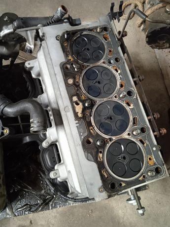 Cabeça completa ou a peças VW 1.6 TDI CAY
