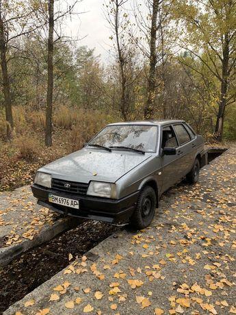 ВАЗ 21099 Lada Samara