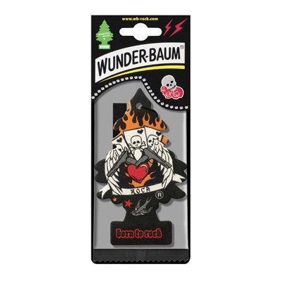 Wunderbaum born to rock