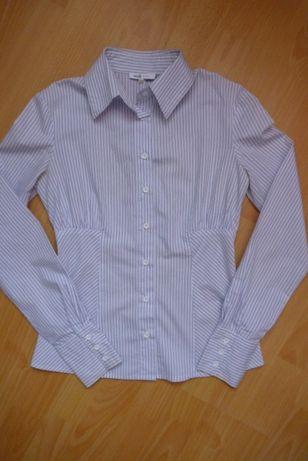 сорочка oodji, S,європейський 36 розмір (чи підростковий)