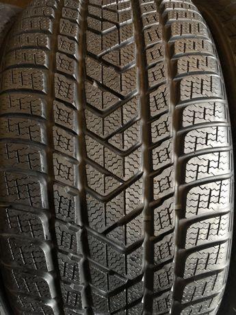 255/40/20+285/35/20 R20 Pirelli SottoZero 3 4шт новые