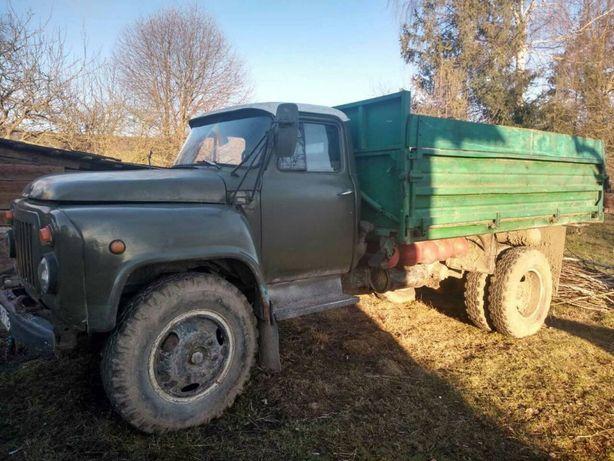Продам ГАЗ 53 Б
