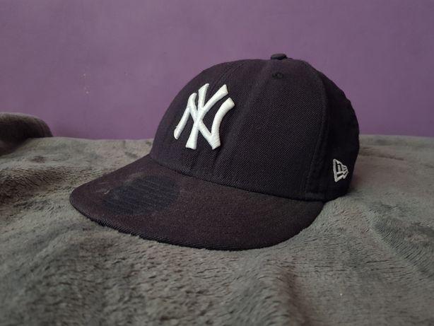 Czapka New Era - Nowa era Snap black Full cap