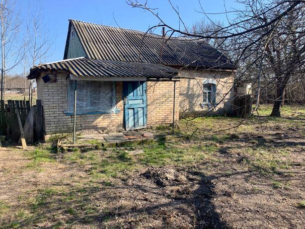 Продам дом (старый) с участком 23 с., ул.Колективная, село Ясногородка