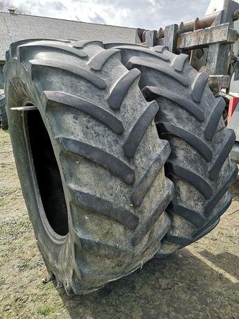 Komplet Michelin 600/65r38