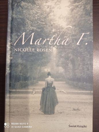 Martha F. Nicolle Rosen