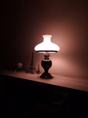 Lampa polska KWE