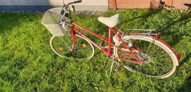 Zabytkowy angielski rower SPRICK Supersport