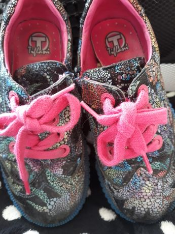 Tiflani кроссовки ботиночки