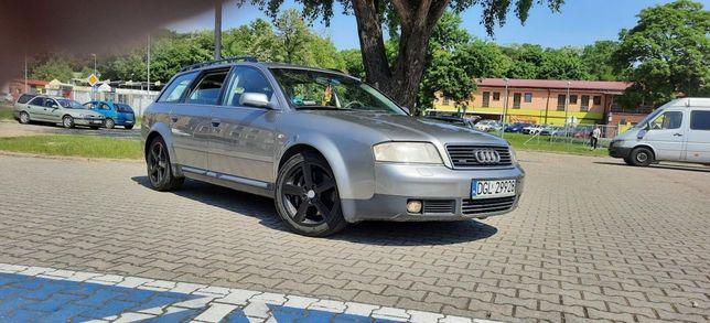 Audi A6 C5 4.2 V8