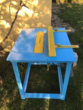 Piła stołowa