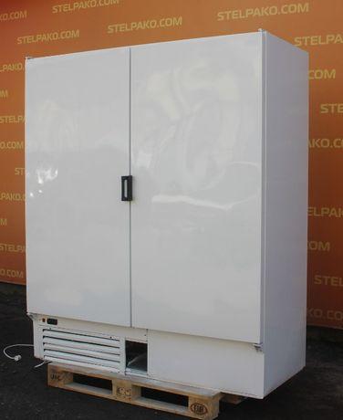 Холодильный глухой шкаф для кухни «Cold S-1400», (Польша), Б/у 30965