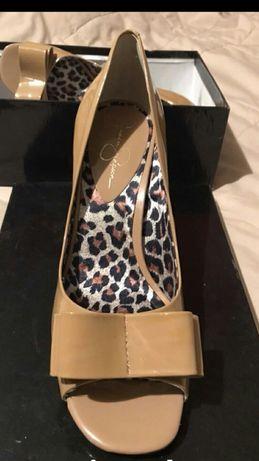 Летние туфли, босоножки Джесика Симпсон