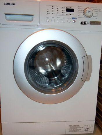 Запчасти к стиральной машине Samsung
