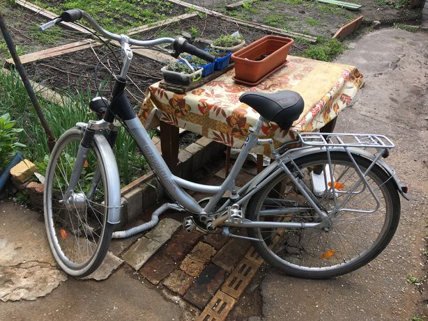 Велосипед CityStar женский