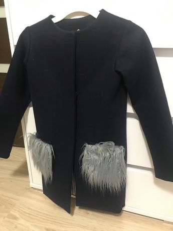 Пальто на дівинку