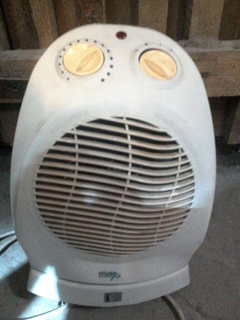 Grzejnik elektryczny 2000W wentylator farelka