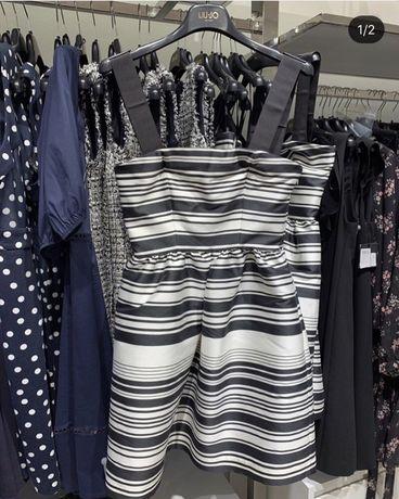 Платье новое Liu Jo