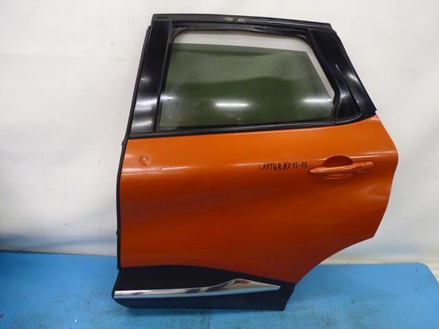 Renault Captur Drzwi Lewy Tył 13-19 Nowy Świętów - image 1