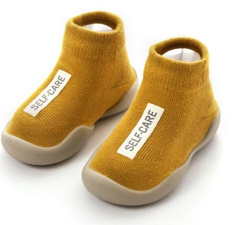 Buty - skarpety dziecięce super miękkie dla chłopczyka i dziewczynki