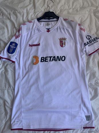 Camisola SC Braga Wilson Eduardo