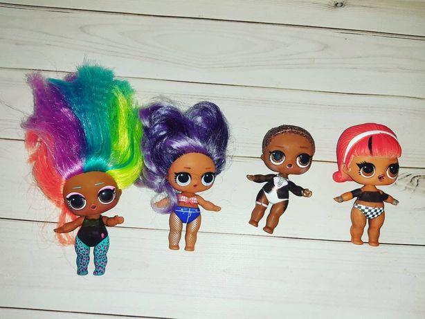 Куклы лол lol lil sister