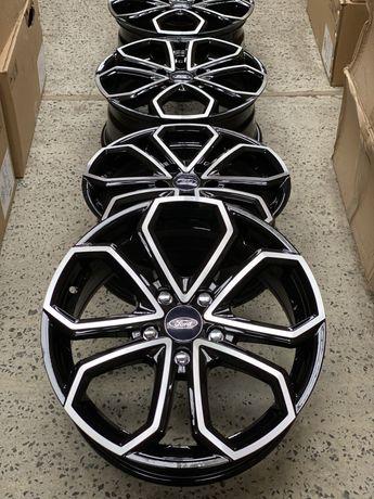 Диски Новые R16/5/108 Ford Focus Mondeo Cmax Fusion .. В Наличии