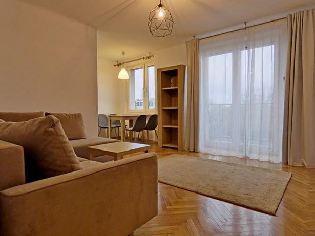 Długosza 41,Wola,2 pokoje,balkon,metro,0% PROWIZJI