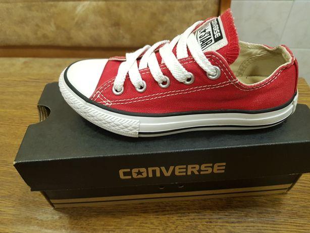 Продам кеды Converse оригинал