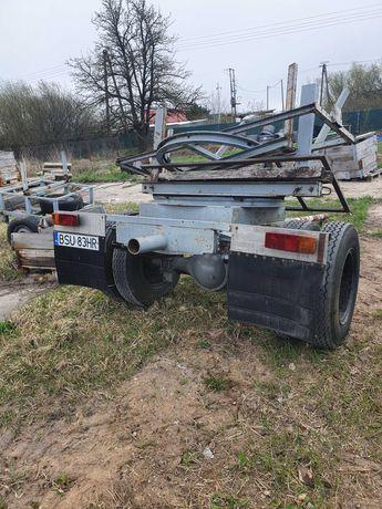Przyczepa Ciężarowa  SAM 2500