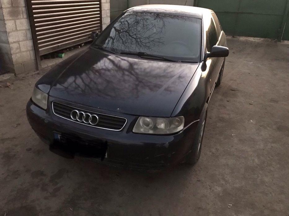 Audi A3 Харьков - изображение 1