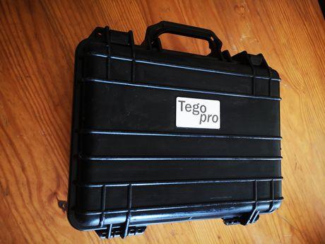 Mala Hard-case Tego Pro