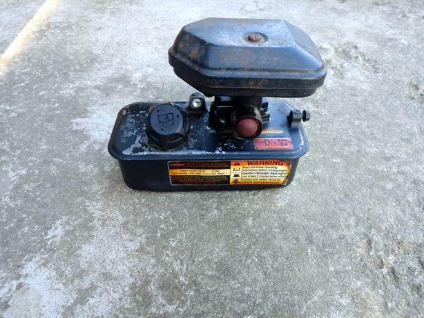 Zbiornik + Gaźnik + Filtr Powietrza do silnika Briggs&Stratton