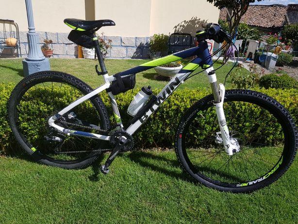 Bicicleta BTWIN 560 + EXTRAS