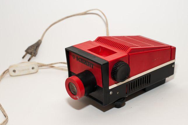 projektor rzutnik do bajek antyk radziecki