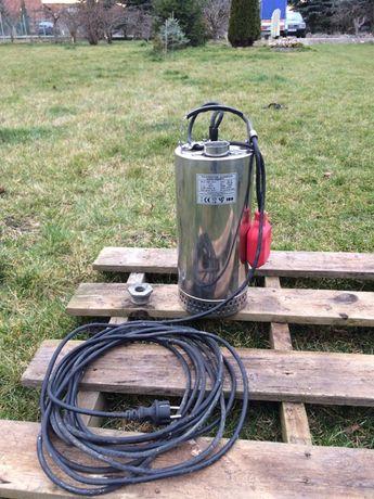 NOWA Pompa zatapialna DAMBAT || H-SWQ1500 professional