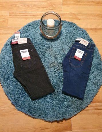 Spodnie jeans męskie Tommy Jeans
