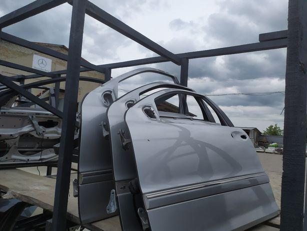 Дверь Mercedes-Benz w203 C-class Авторозборака Запчасти
