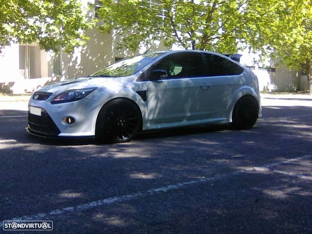 Ford Focus 2.5 T RS