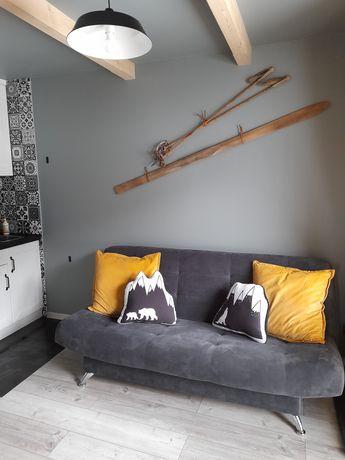 Apartamenty, pokoje w stylu regionalnym, Zakopane