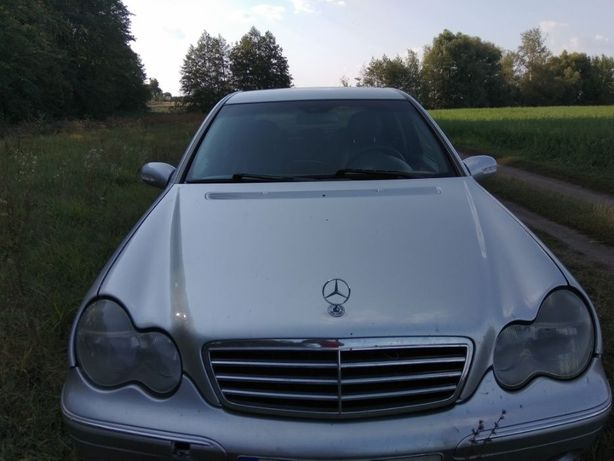 Продам запчасти Meredes Benz С класс