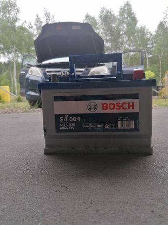 Bosch S4 S4005 12V 60 Ah / 540 A
