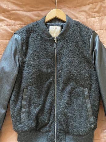 Куртка Бомпер Zara
