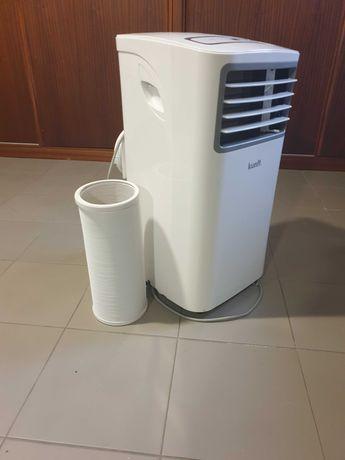 Ar condicionado portátil KUNFT
