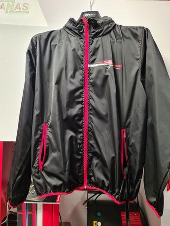 Kurtka przeciw deszczowa Ducati