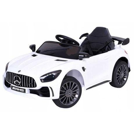 Детский электромобиль Mercedes BBH-011 машинка на пульт ліцензійна