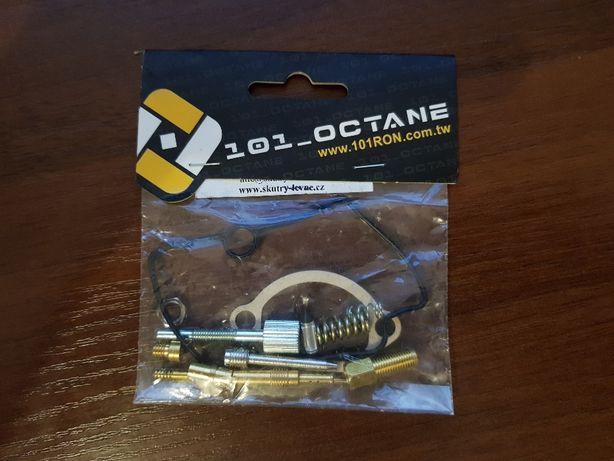 Ремонтный комплект карбюратора 101 Octane для PWK carbs IP22167 для Ya